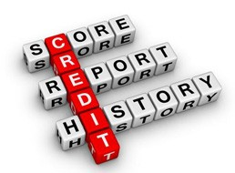How New Mexico mortgage applicants rank on credit scores