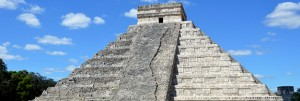 Friday Voyage: Yucatán, Part 1: Chichén Itzá