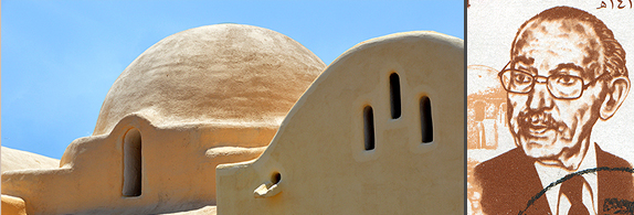 Friday Voyage Hassan Fathy In Egypt And New Mexico New